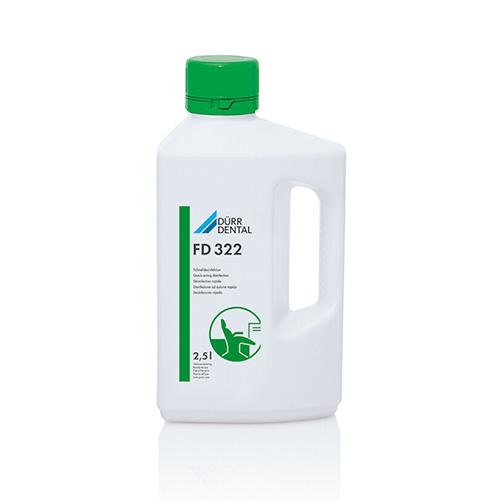 Desinfectante DURR FD 322 2.5 lt.