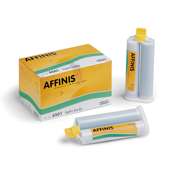 Silicone Affinis Light Body