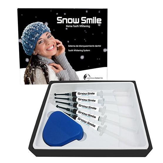 Snow Smile Branqueamento 16%