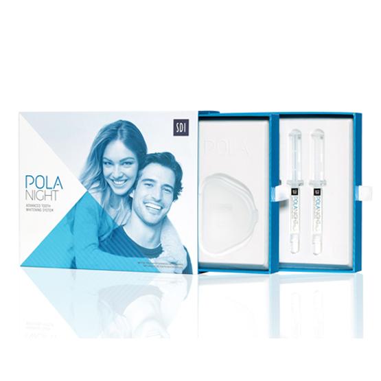 Polanight Kit 10%
