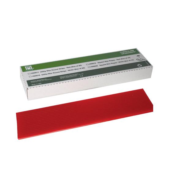 Cera Utility Vermelha (80un)
