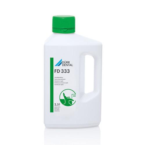 Desinfectante DURR  FD 333 Superficies  2.5 lt.