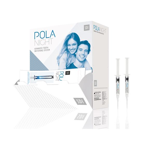 Polanight Eco Kit Dispenser 16%