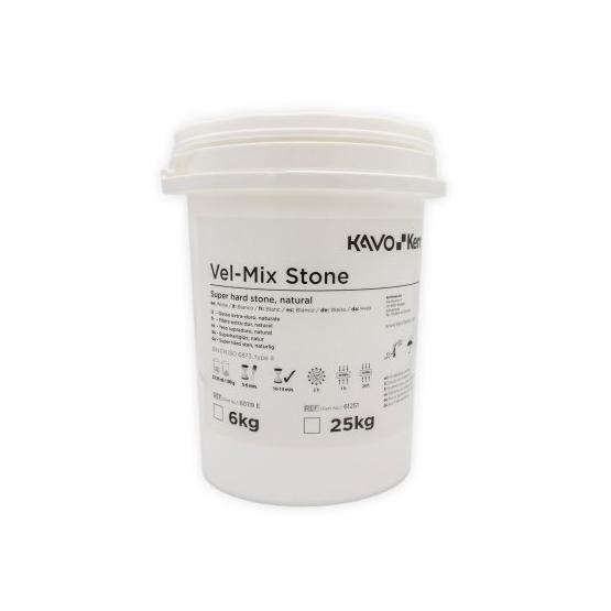 Vel Mix Stone Blanco