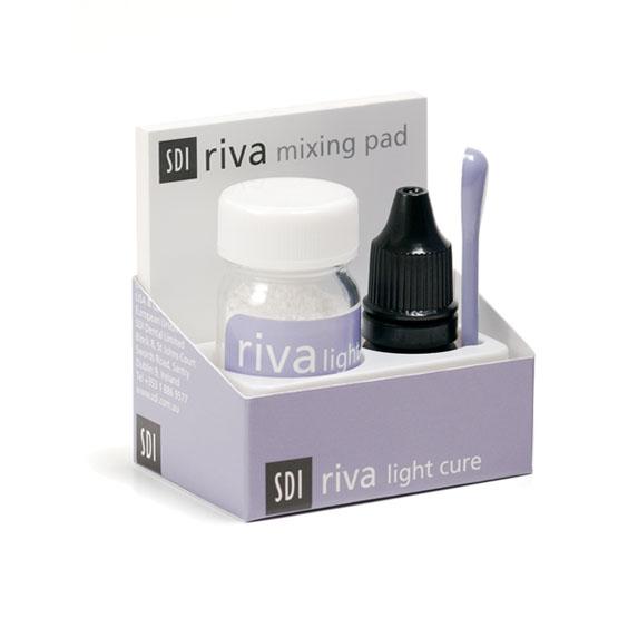 Riva Light Cure A2 Pó + Líquido