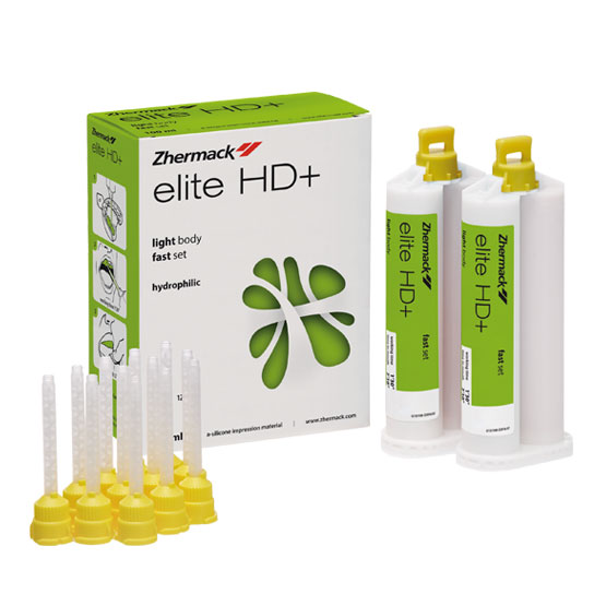 Elite HD+ Light Body Fast Set