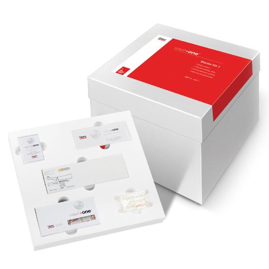 WAVEONE N.º 1 Starter Kit REF. A1021-1 PR