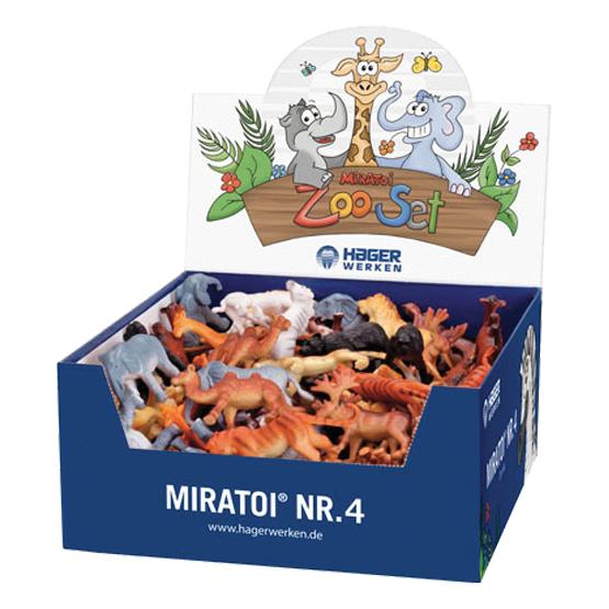 Miratoi Zoo Set