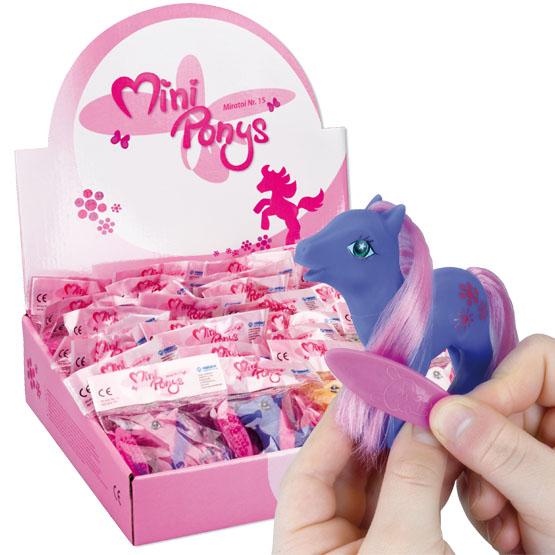 Miratoi Mini Ponies
