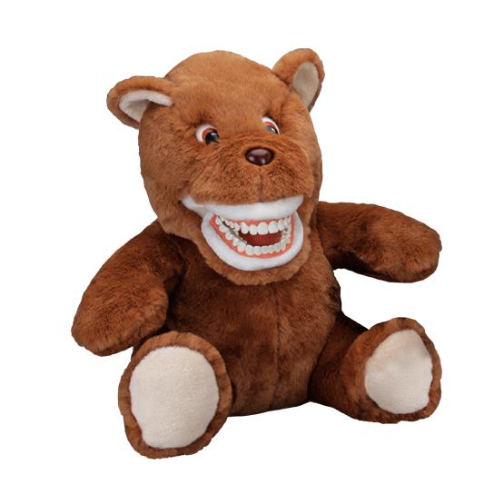 Urso de Peluche Putzi Buddy