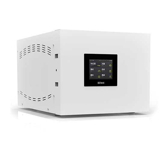 Autoclave Q62B Water Cooling 23L
