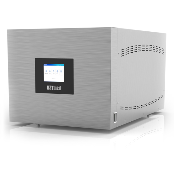 Autoclave Q82B Water Cooling 46L