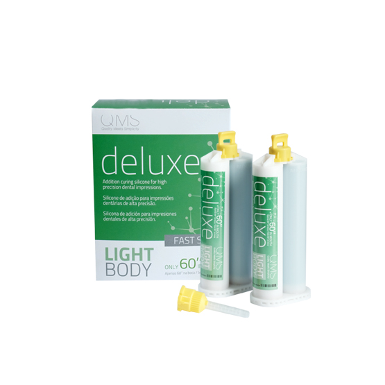 Deluxe - Light Body Fast Set