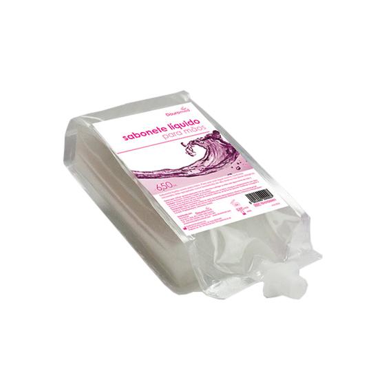 Sabonete Líquido (4x650ml)
